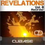 Revelations Volume 8 (ReOrder) (Cubase Template)