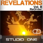 Revelations Volume 8 (ReOrder) (Studio One Template)