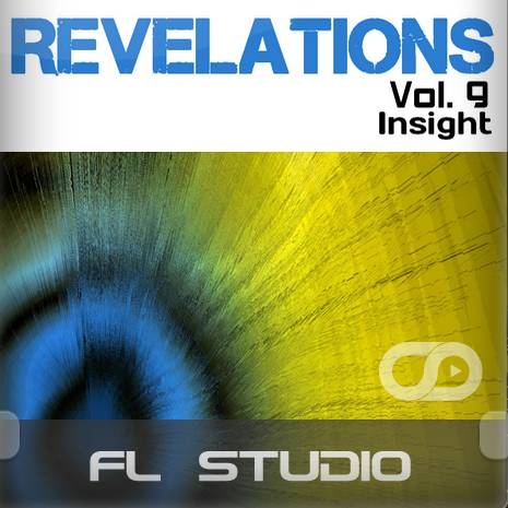Revelations Volume 9 (Insight) (FL Studio Template)