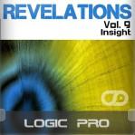Revelations Volume 9 (Insight) (Logic Pro Template)