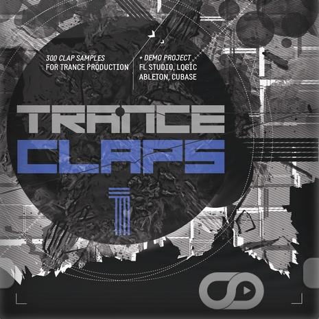 Trance Claps Volume 1 Sample Pack - Myloops