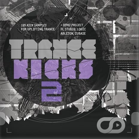 Trance Kicks Volume 2