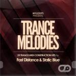 Trance Melodies Volume 1