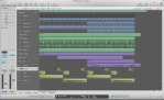 Trance Stems Volume 1 (Static Blue) (Logic Pro)