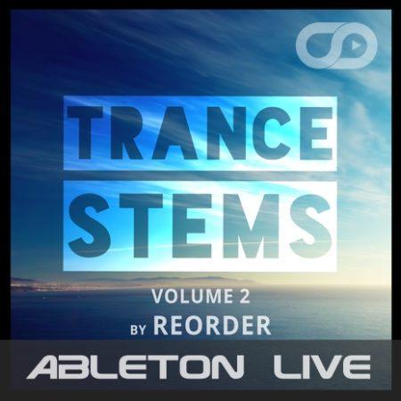 Trance Stems Volume 2 (ReOrder) (Ableton Live)