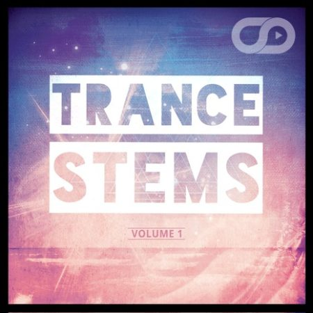 Trance Stems Volume 1 (Static Blue) (Bundle)