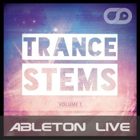 Trance Stems Volume 1 (Static Blue) (Ableton Live)