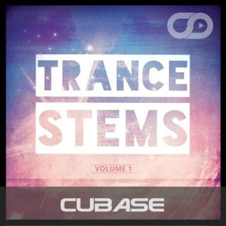 Trance Stems Volume 1 (Static Blue) (Cubase)