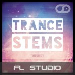 Trance Stems Volume 1 (Static Blue) (FL Studio)