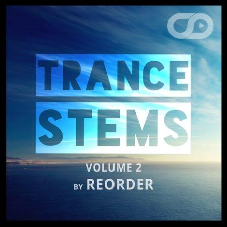 Trance Stems Volume 2 (ReOrder) (Bundle)