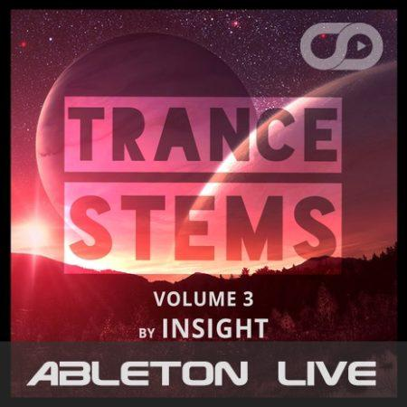 Trance Stems Volume 3 (Insight) (Ableton Live)