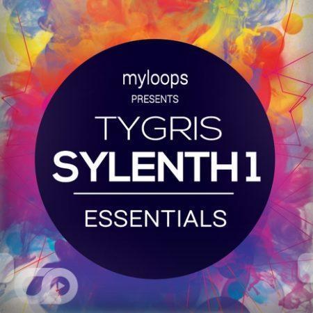 Tygris Sylenth1 Essentials
