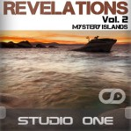 Revelations Volume 2 (Mystery Islands) (Studio One Template)