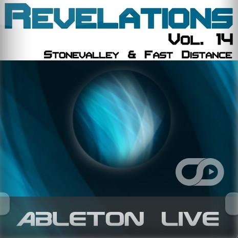 Revelations Volume 14 (Stonevalley & Fast Distance) (Ableton Live Template)