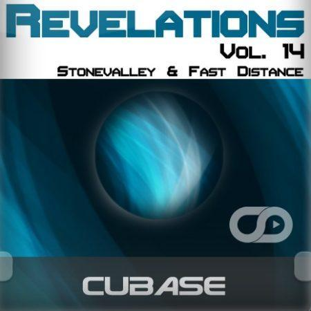 Revelations Volume 14 (Stonevalley & Fast Distance) (Cubase Template)