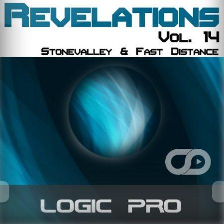 Revelations Volume 14 (Stonevalley & Fast Distance) (Logic Pro Template)