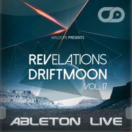 Revelations Volume 17 (Driftmoon) (Ableton Live Template)