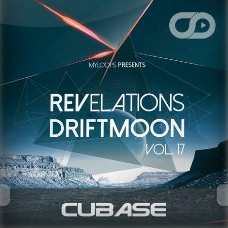 Revelations Volume 17 (Driftmoon) (Cubase Template)