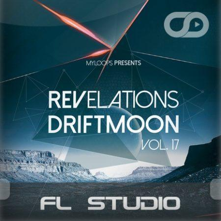 Revelations Volume 17 (Driftmoon) (FL Studio Template)