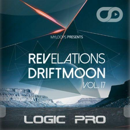 Revelations Volume 17 (Driftmoon) (Logic Pro Template)