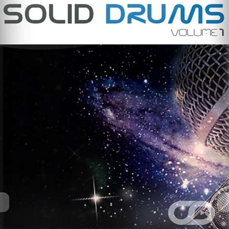 Solid Drums Volume 1