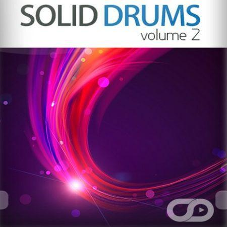 Solid Drums Volume 2