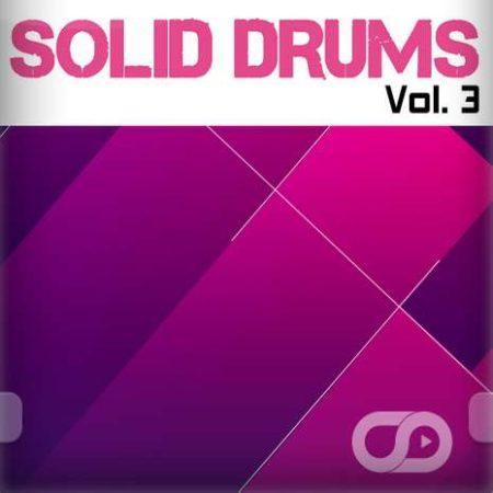 Solid Drums Volume 3