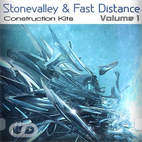 Stonevalley & Fast Distance Construction Kits Volume 1