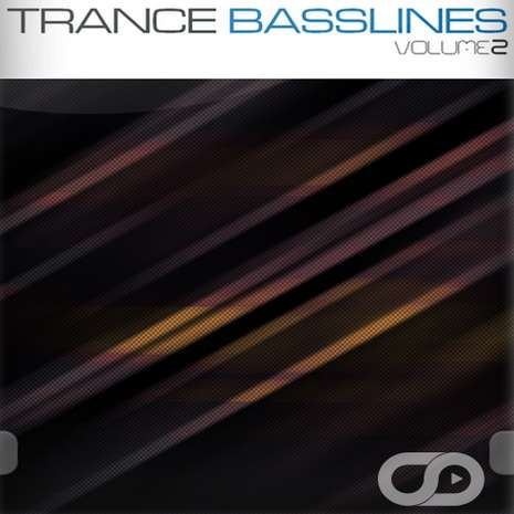 Trance Basslines Volume 2