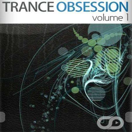 Trance Obsession Volume 1 (Trance MIDI Pack)