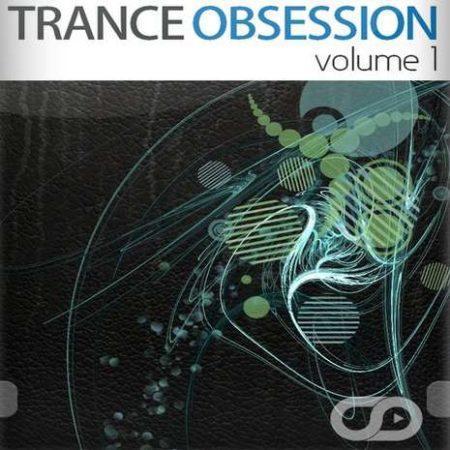 Trance Obsession Volume 1 (Trance MIDI Pack)