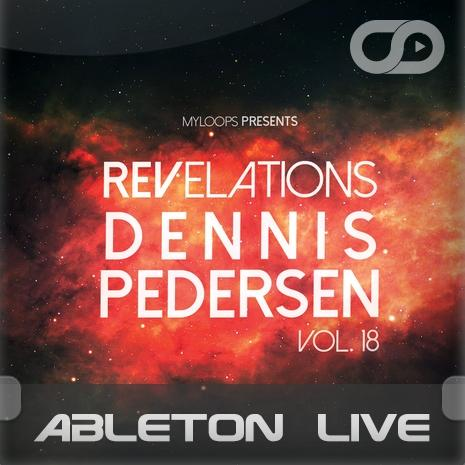 Revelations Volume 18 (Dennis Pedersen) (Ableton Live Template)
