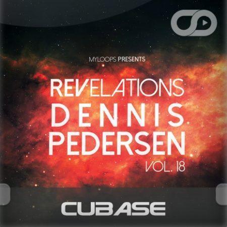 Revelations Volume 18 (Dennis Pedersen) (Cubase Template)