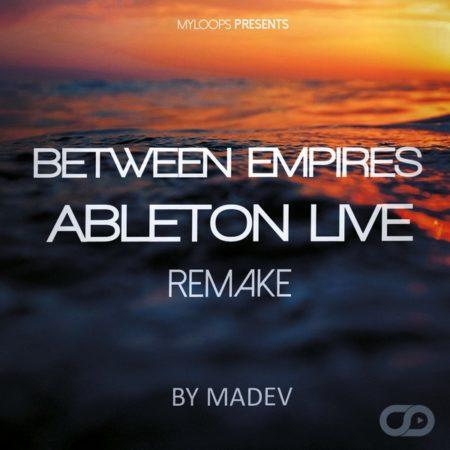 between-empires-ableton-live-project-remake