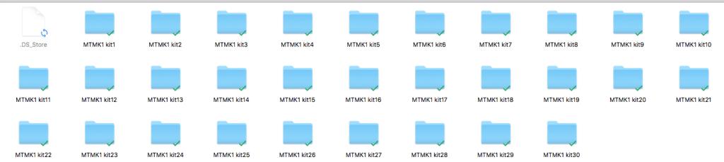 Myloops-MTMK-Midi-Construction-Kits