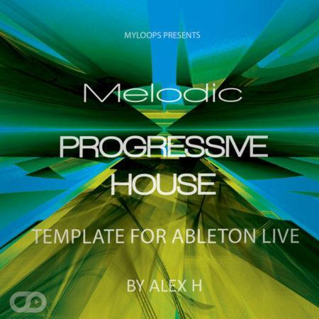 melodic-progressive-house-template-for-ableton-live-by-alex-h