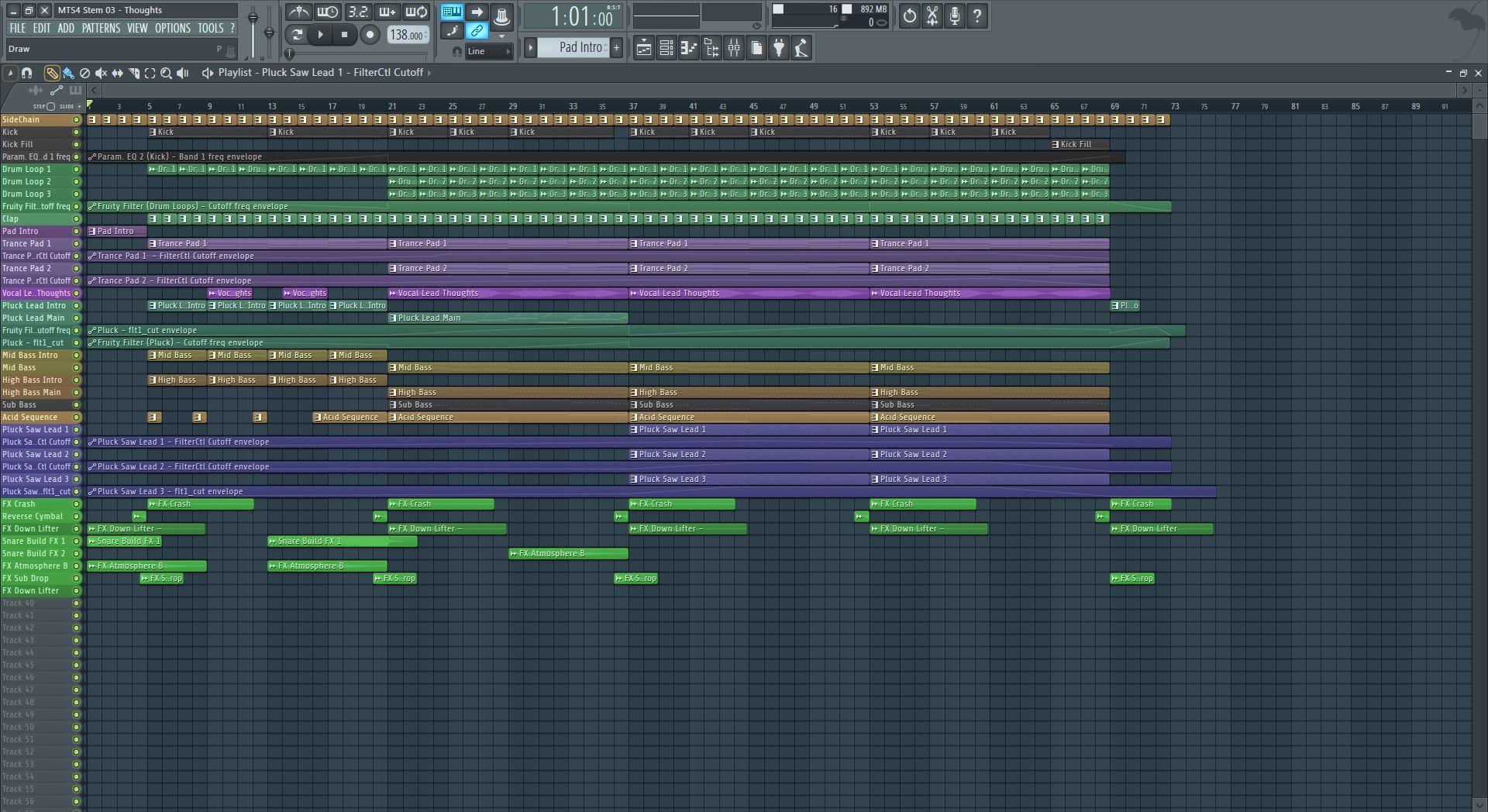 rewire plugin fl studio