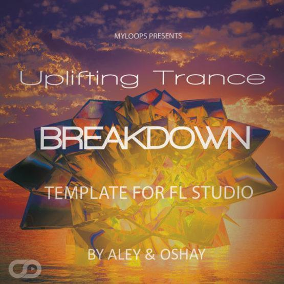 Uplifting-Trance-Breakdown-FL-Studio-Template-By-Aley-&-Oshay