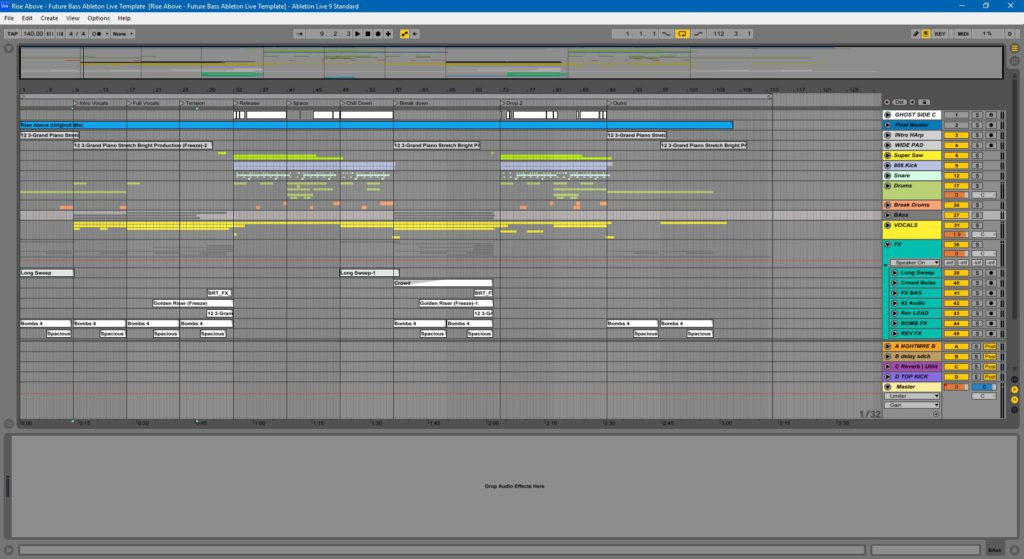 rise-above-future-bass-ableton-live-template