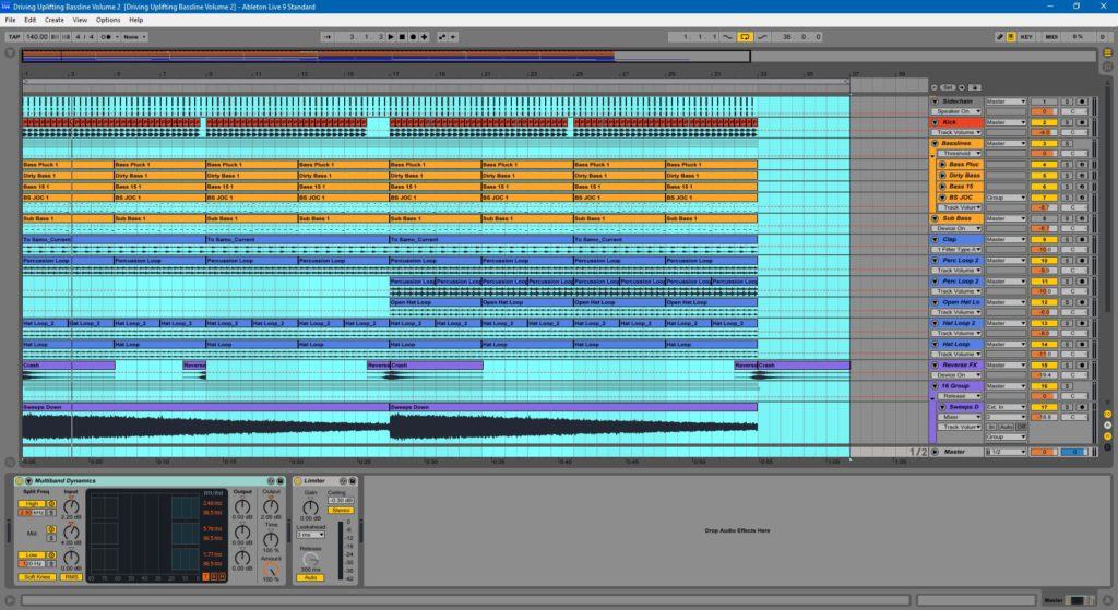 Creating wobble bass lines with Operator - LinkedIn