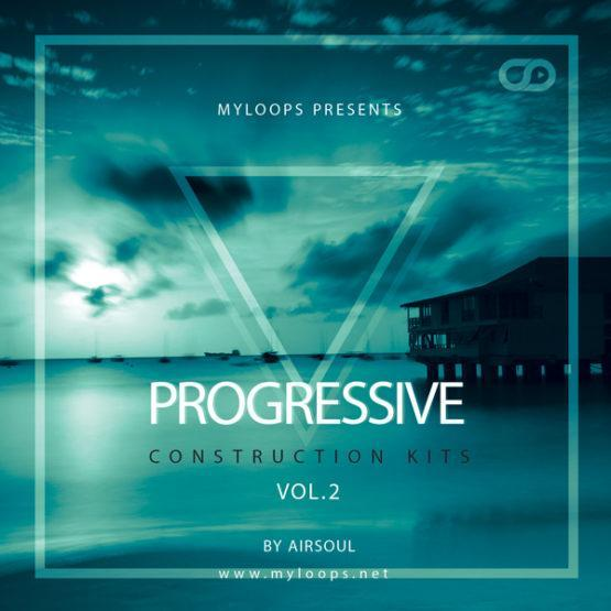 Airsoul-Progressive-Construction-Kits-Vol-2