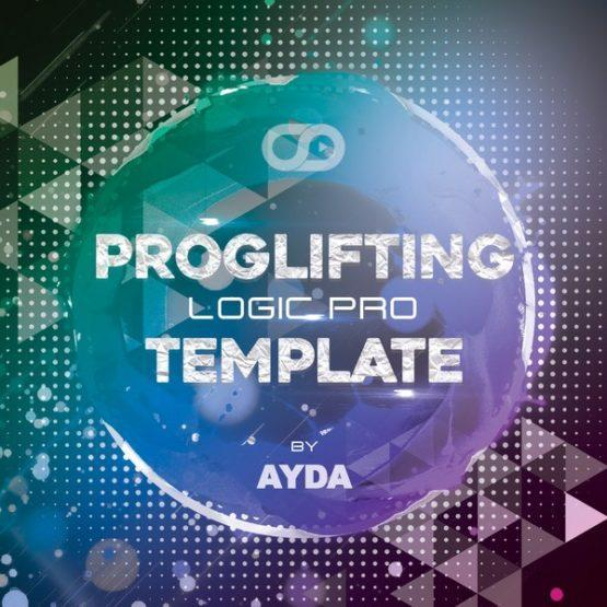 proglifting-logic-pro-template-by-AYDA-myloops