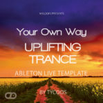 Your-Own-Way-Uplifting-Trance-Template-For-Ableton-Live-By-Tycoos