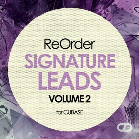 reorder-signature-leads-volume-2-cubase