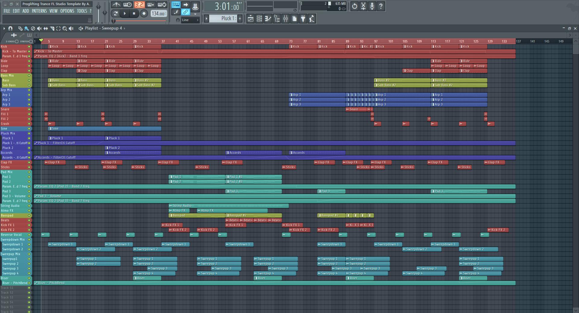 proglifting-trance-ayda-template-fl-studio
