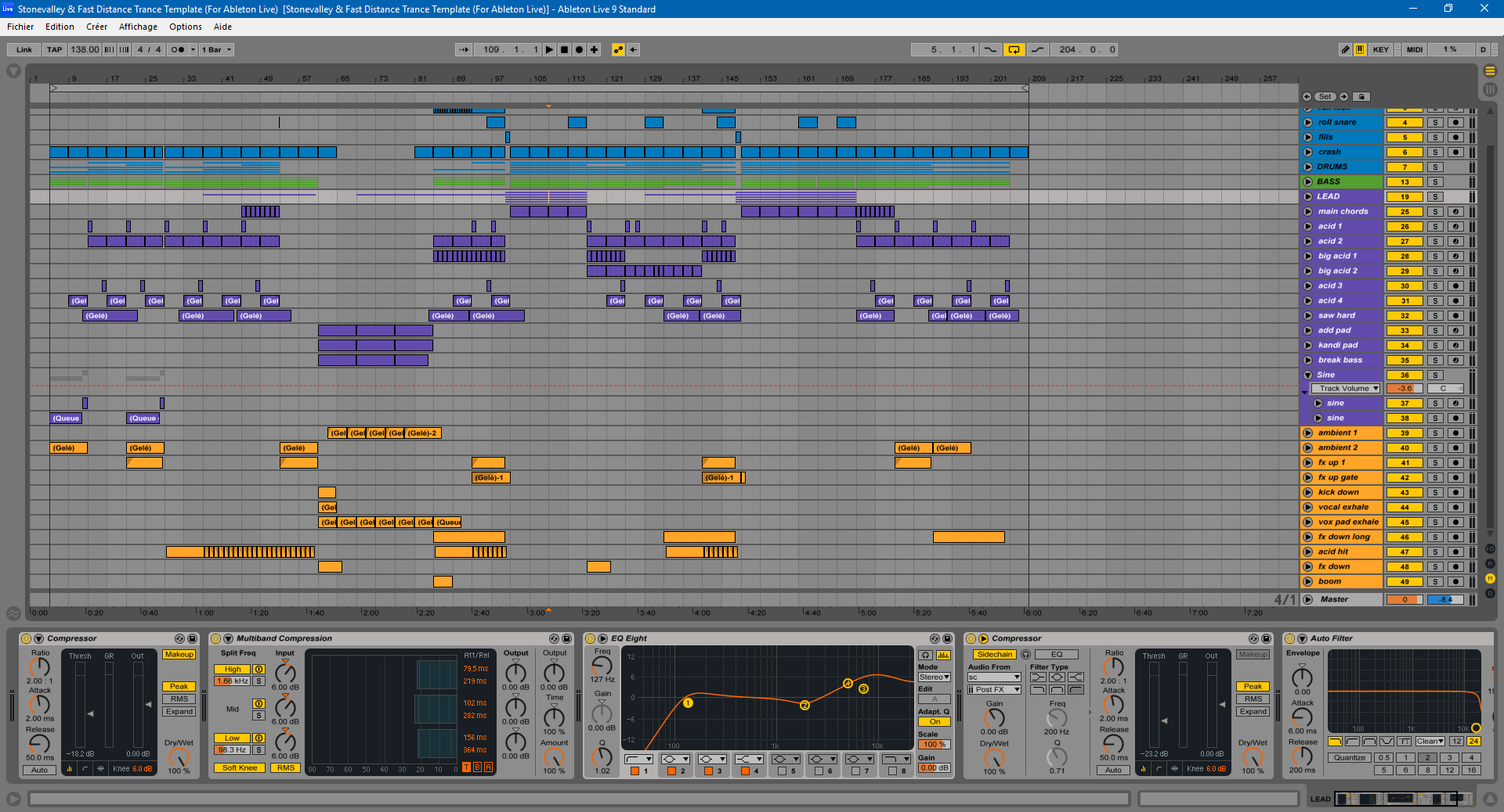 stonevalley-fast-distance-trance-template-ableton-live