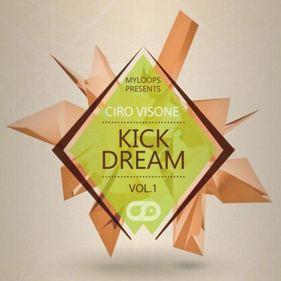 ciro-visone-kick-dream-vol-1