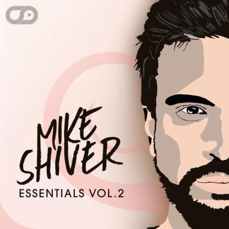 mike-shiver-essentials-vol-2-cover