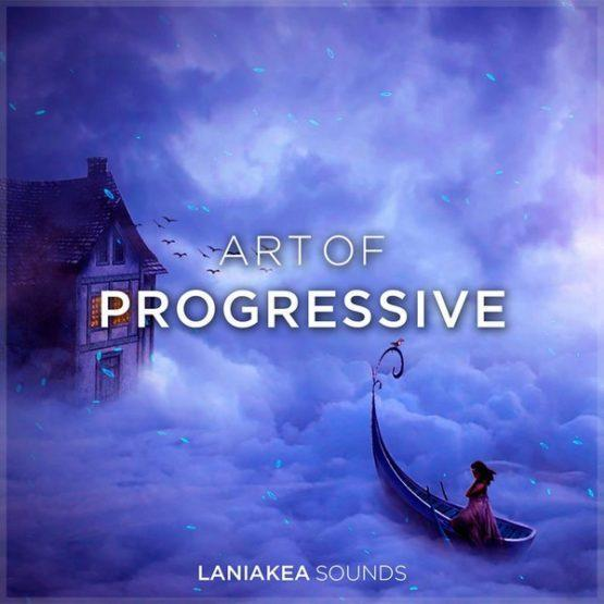 art-of-progressive