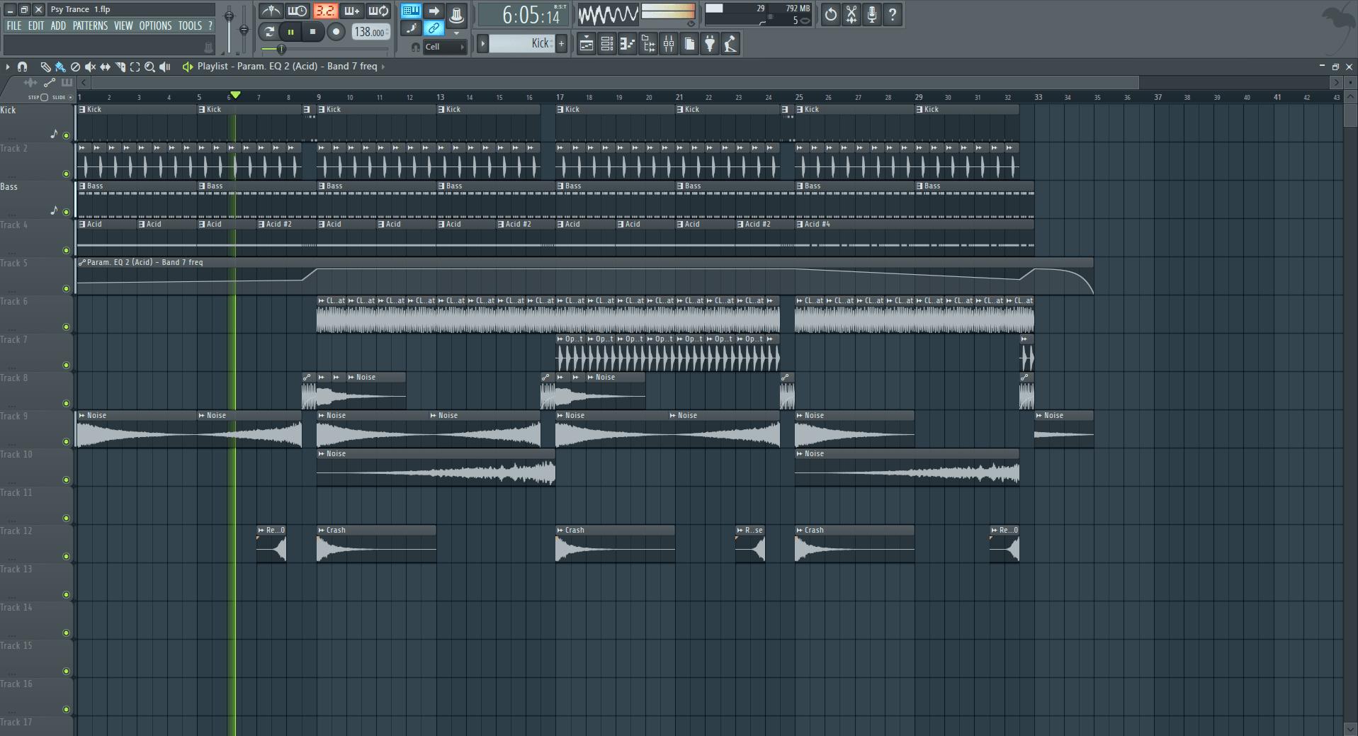 fl studio 1